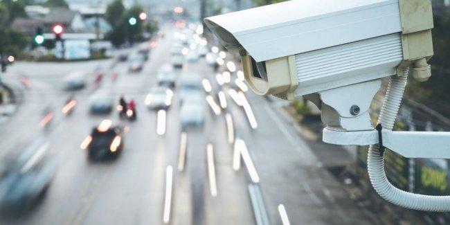 Когда на украинских дорогах появятся камеры видеофиксации нарушений ПДД