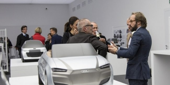Алессандро Дамбросио стал дизайнером Mitsubishi