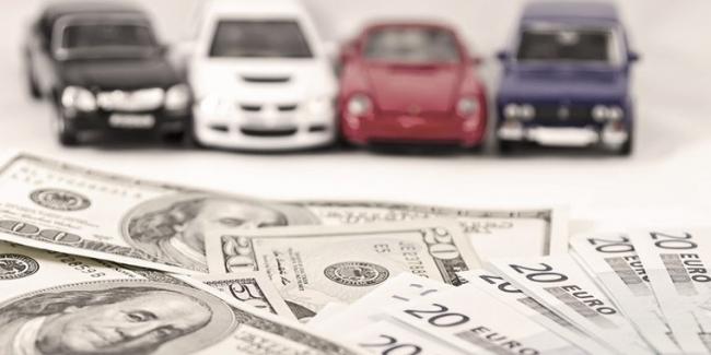 Топ-5. Когда есть 15000 долларов и желание купить автомобиль с «автоматом»