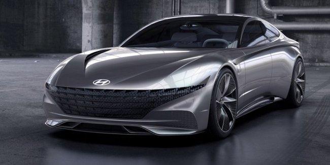 Hyundai сделает дизайн своих машин лучше, чем у Alfa Romeo