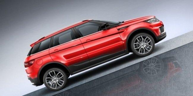 Новый SUV от марки, скопировавшей Evoque и Xray: теперь в стиле Baojun и Hyundai