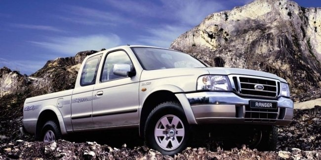 Ford будет платить дилерам за поиски машин с дефектными подушками безопасности