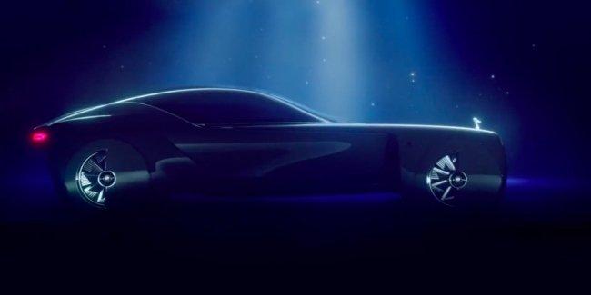 Видео: философия дизайна Rolls-Royce