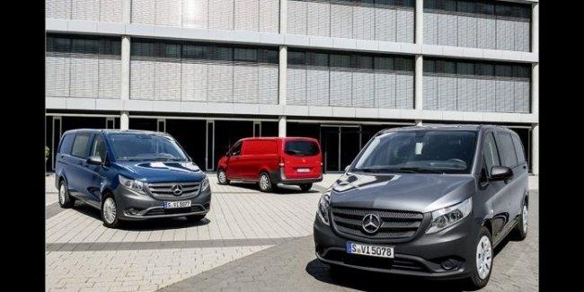 Швейцария запретила ввоз некоторых дизельных авто Mercedes и Porsche