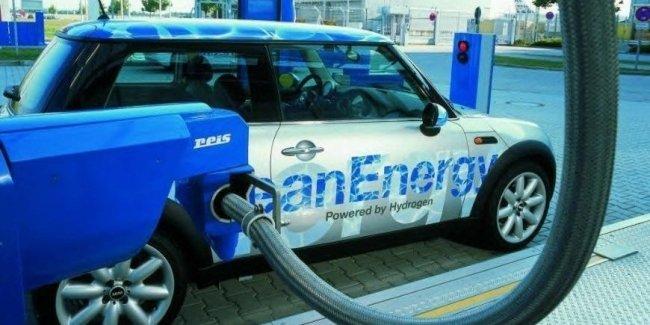 В ногу со временем: 20 водородных моделей авто к 2020 году