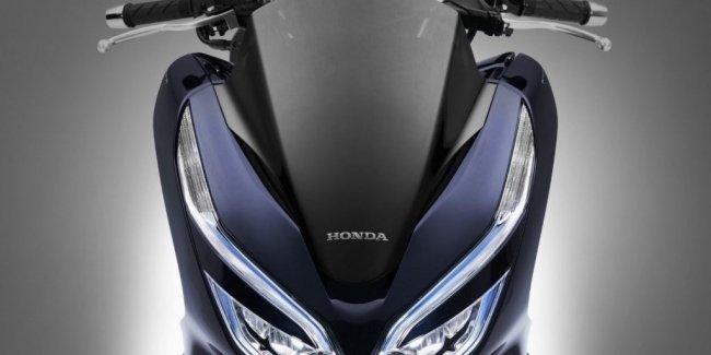 Honda и Yamaha делают ставку на гибридные мото