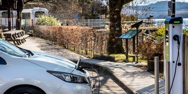 Число электромобилей и гибридов в Европе перевалило за миллион