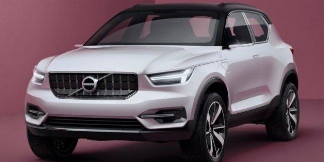 Платформа BMA от Geely SX11 и Geely Bin Rui перейдёт на модели Volvo через LYNK&Co