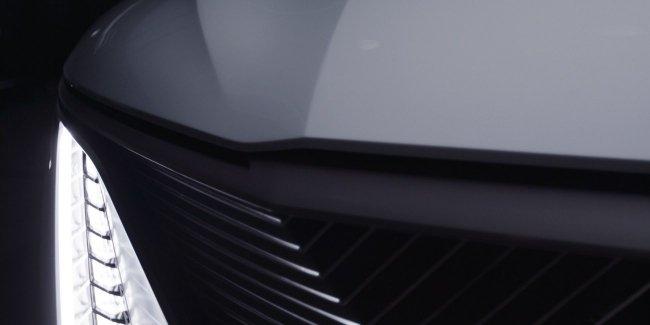 Cadillac готовит новый купе-кроссовер