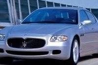 Maserati принесла прибыль впервые за 17 лет