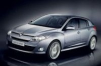 Новые фото следующего Renault Megane