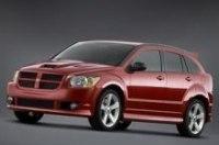 Раскрыты секреты «заряженного» Dodge Caliber