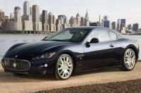 Maserati показал GranTurismo «в действии»