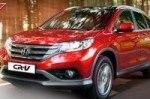 Honda CR-V 769 500* грн. MAXимальный комфорт в MAXимальной комплектации!
