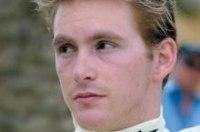 Спид появился на тестах Toro Rosso