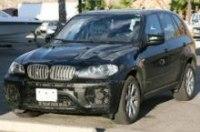 BMW X5 получит версию «М»