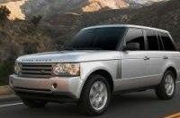 Land Rover представил Range Rover 2008
