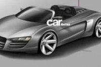 Audi будет делать R8 без крыши