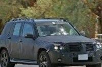 Mersedes-Benz GLK 2009