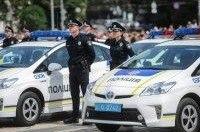 Патрульная полиция оштрафовала в Киеве прокурора и депутата