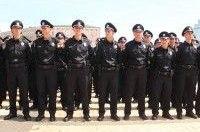 Сколько новых полицейских охраняет Киев?