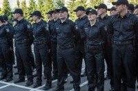 Один день из жизни патрульной полиции