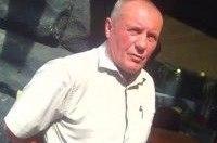 Полицейские задержали в Киеве пьяного генерала, не дав сесть ему за руль