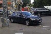 Новая полиция наказывает «героев парковки»