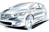 BMW F-серии появится в 2009 году