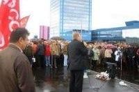 Начались аресты активистов АВТОВАЗа