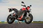 Электроцикл Victory Empulse TT