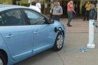 Государство берется кредитовать покупку электромобилей