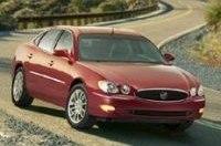 Модельный ряд Buick пополнится китайскими машинами
