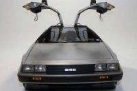 DeLorean Motor может выпустить новую модель