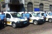 Львовская полиция пересядет на французские «каблучки»