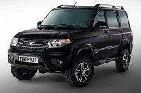 Продажи УАЗ выросли на 71%
