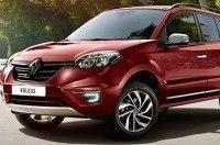 «НИКО Прайм Мегаполис» предлагает кредит «0% на 1 год» на Renault