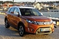 «НИКО Истлайн Мегаполис» предлагает кредиты на Suzuki от 0,01% годовых