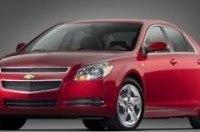 Chevrolet готовит глобальную модернизацию модельного ряда