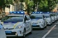 На каких трассах впервые появится дорожная полиция