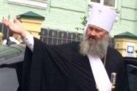 Полицейские Киева VS батюшка на Мерседесе: 1-0 в пользу священника