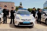 Патрульная полиция Киева проведет дополнительный набор сотрудников
