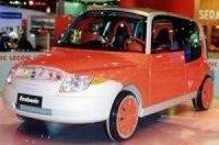 Fiat хочет делать дешевый миникар