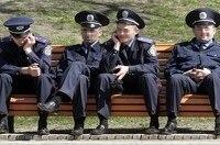 В Украине уволили 38 тыс. милиционеров