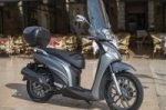 Скутер Kymco People One 125i DD 2015