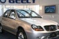 Через 3 года Geely будет выпускать 1 миллион автомобилей