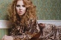 Королева красоты Украины хочет стать полицейским