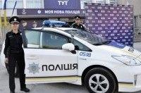 На приеме анкет в полицию Полтавы – ажиотаж
