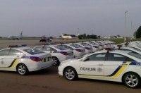 Сегодня полиция начинает патрулирование скоростных трасс - А.Яценюк