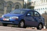 В автосалонах появилась новая модификация Chevrolet Aveo